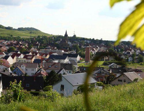 Die Interessengemeinschaft Rauenberger Winzer e. V. ist online!